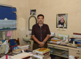 Dr partha pratim mondal Homeopathic Doctor
